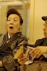 Life in Tokyo metro, act two (Florent Chevalier) Tags: japan subway tokyo asia metro  asie japo japon giappone japani jepang  japonia  japonya bn  nht jaapan japonska japonsko   japonija  japna