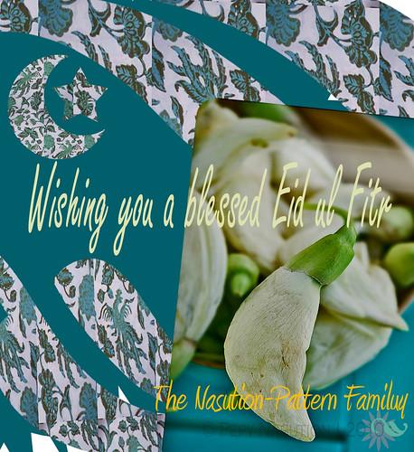 Happy Eid-ul Fitr