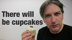 There will be cupcakes