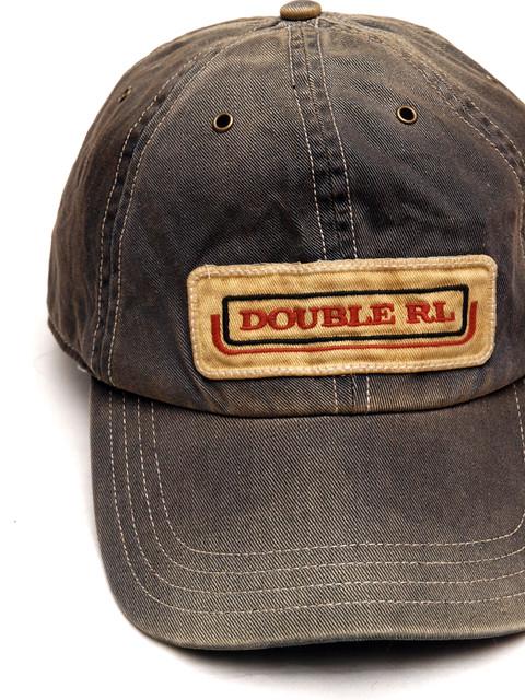 RRL / Double RL Label Cap