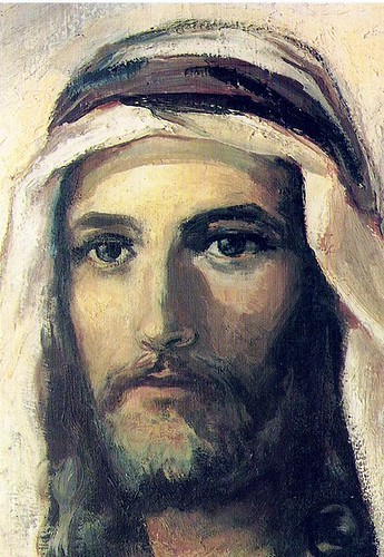 Eres el más hermoso de los hijos de los hombres; la gracia se derrama en tus labios; por tanto, Dios te ha bendecido para siempre