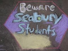 Seabury Student Art #1