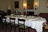 Charles Darwin's Dining Room (picaddict) Tags: uk england london table kent waterlily charlesdarwin diningroom wedgwood geschirr esszimmer downhouse downe esstisch nelumbium