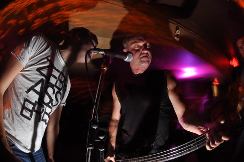 The Suppositories at Ritual