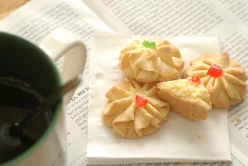 Recipe semperit cookies