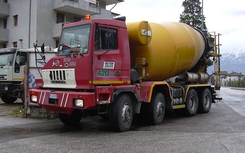 allestimento betoniere su camion 4981708283_d1a967d003