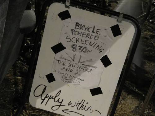 bicycle cinema two