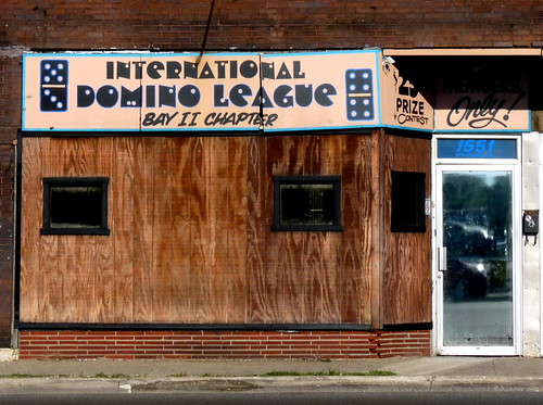 The lesser known businesses of Chicago typography signs documentary Chicago