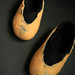 Felt slippers, Ondas