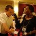 Brian Benson of the Patriot Ledger interviews Philomena Mashaka of TEMAK