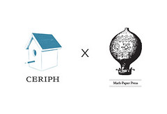 Ceriph x Math Paper Press