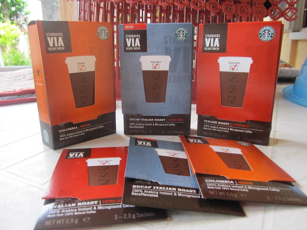 Starbucks VIA 066