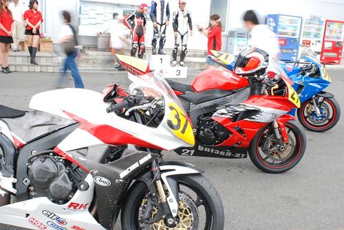 2010 CLUBMAN ロードレース 第3戦