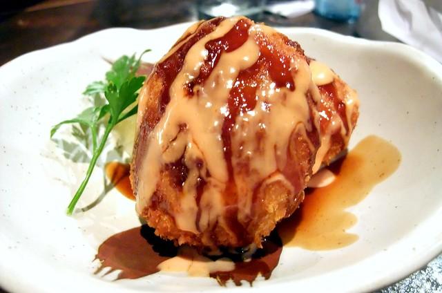 Korokke (Potato Croquette)