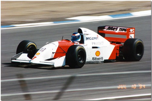 1994 f1: