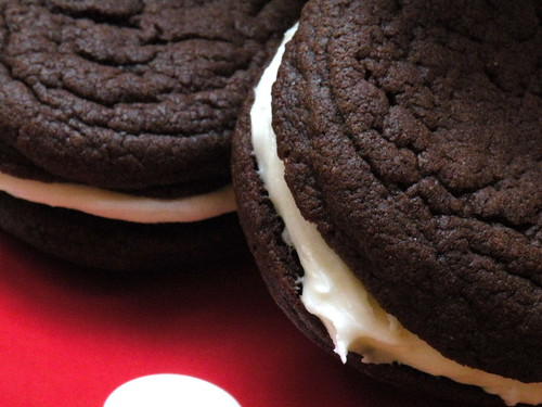MF Sandwich Cookies