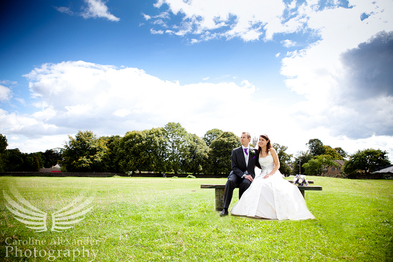 Gloucestershire Wedding Photographer Minchinhampton Common 17