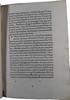 Page of text from 'De partibus orationis ex Prisciano compendium'. Sp Coll Hunterian Bw.3.32.
