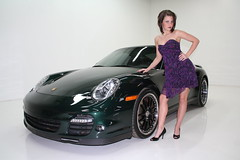"Porsche Photo Shoot With Anna • <a style=""font-size:0.8em;"" href=""http://www.flickr.com/photos/85572005@N00/4995822815/"" target=""_blank"">View on Flickr</a>"