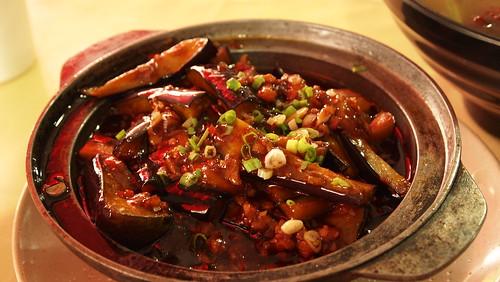 中國 > 上海 > 食