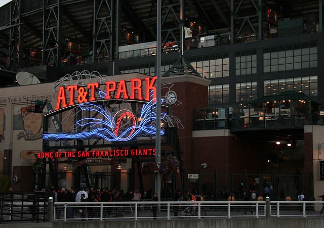 IMG_5541 AT&T Park side entrance
