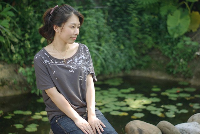 SMC Takumar 55/1.8 拍攝幾張人像