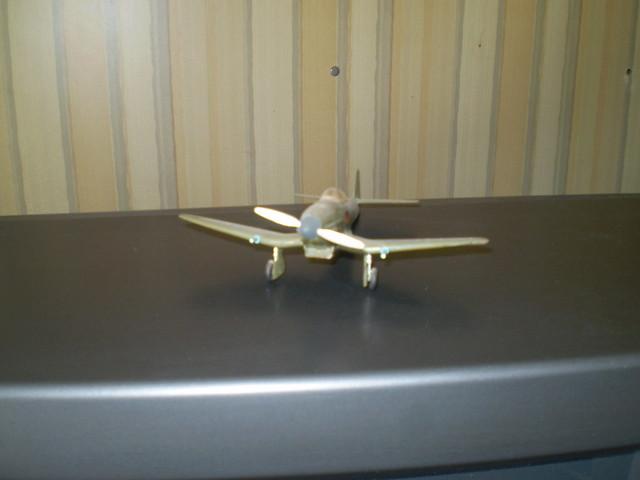 plastimodelismo aereo