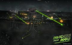 Invaders From Mars (WoW - World of Wonders Art) Tags: germany geotagged fun stuttgart alien ufo fellbach invadersfrommars wowart