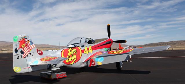 Reno - Reno Air Show