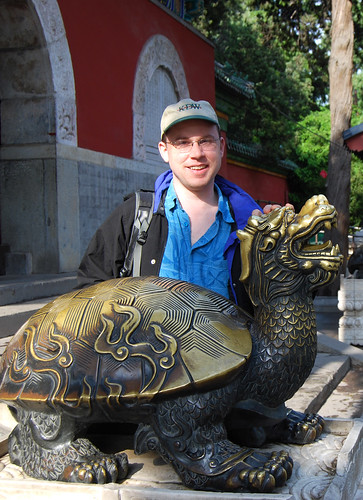 r89 - Mark and His Pet Dragon Turtle - Ch