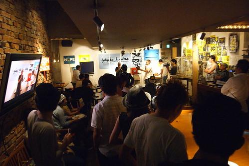 Fresh Party Osaka