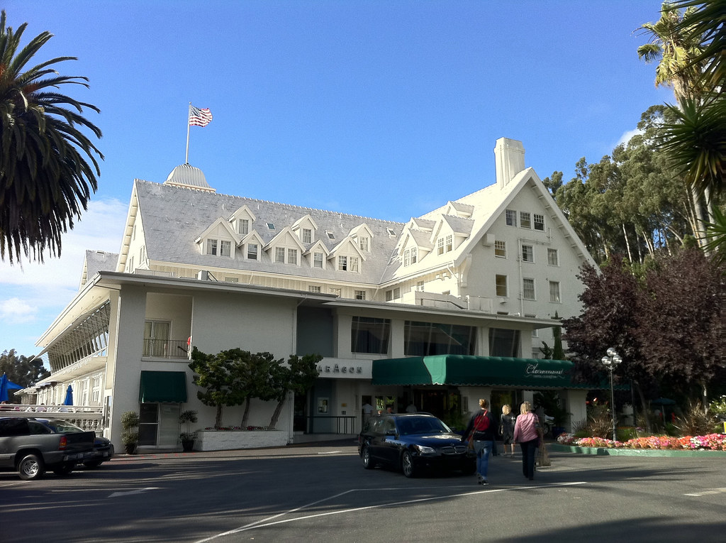 The Claremont Hotel & Spa