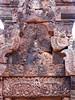 (iRave) Tags: temple cambodia siemreap hindu banteaysrei shivanataraja tandava pinksandstone jayavarmanv rajendravarmanii shivadedication kingofthedance