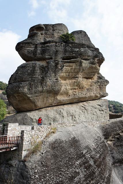 Meteora - Varlaam