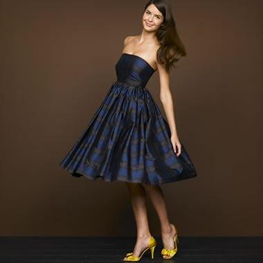 vestido lindo 2011