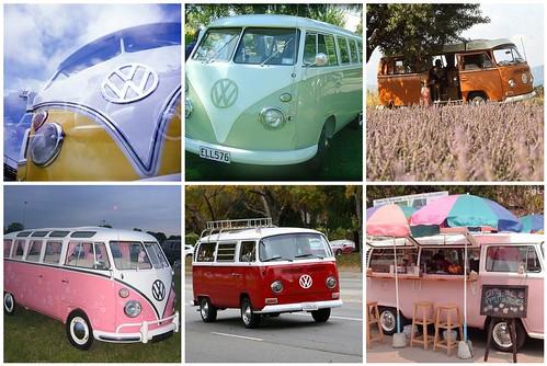 I ♥ VW Van