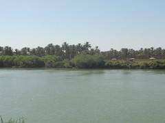 Euphrates River ( ) Tags: persian gulf iran muslim islam iraq arabic arab baghdad shia saddam karbala tigris babylon erbil mesopotamia tikrit mosques najaf iranians kurdistan arbil euphrates  persians assyria kerbala arabs kurds shiite sumerian nimrud samarra assyrians