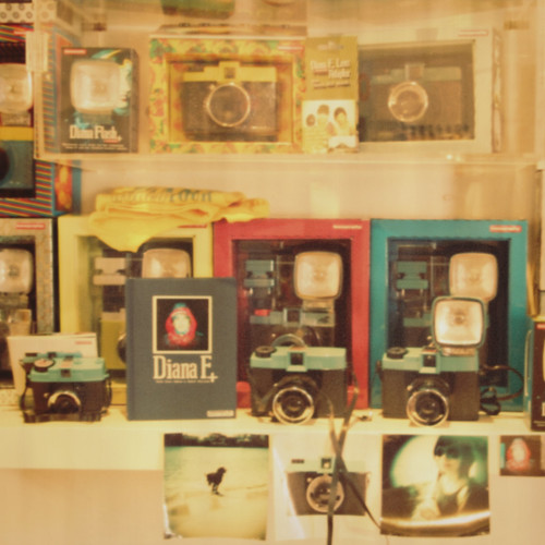 lomography embassy store