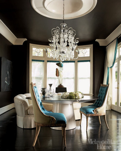 fine dining_elle decor_designer jill vantosh