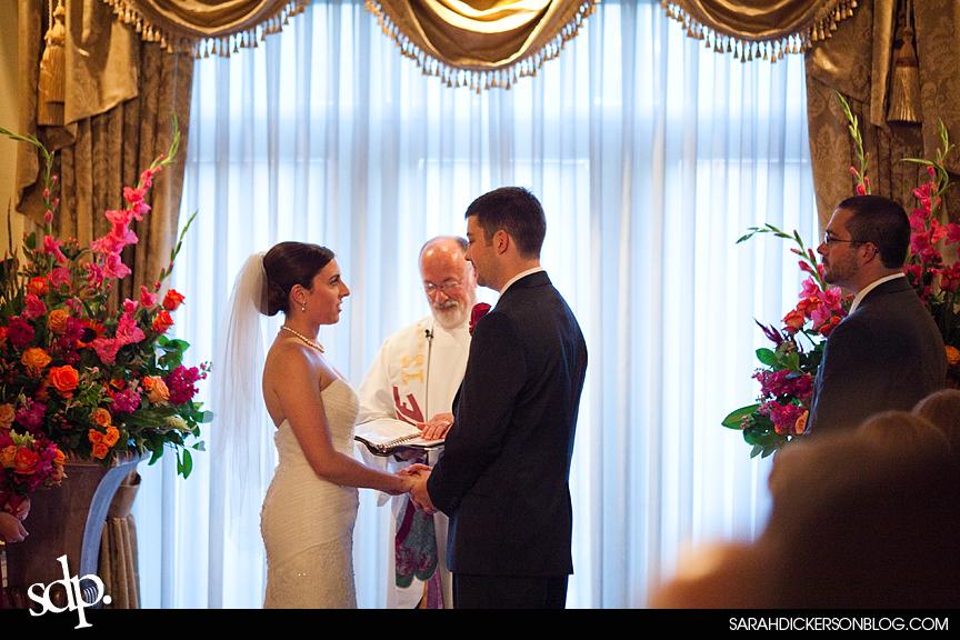 Kansas City wedding photography Loose Mansion