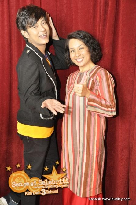 Rafidah & Aznil