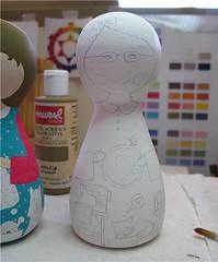 alegria + arte = criatividade!!! (Belle Bellica) Tags: