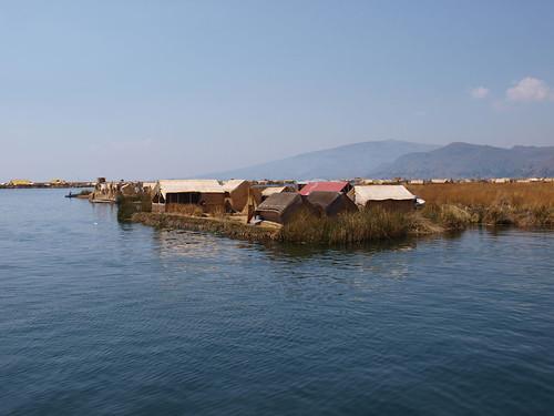 Islas Uros (1)