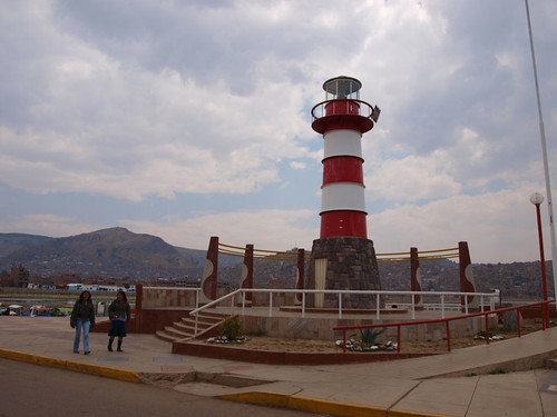Puno - Puerto (1)