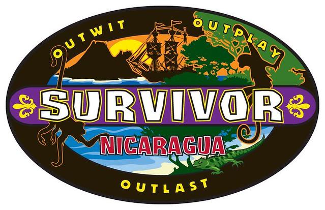 Survivor_Nicaragua_logo