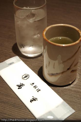 Kyoto 京都 - 萬重 Manshige