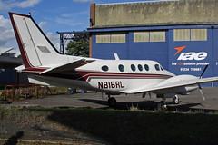 N816RL