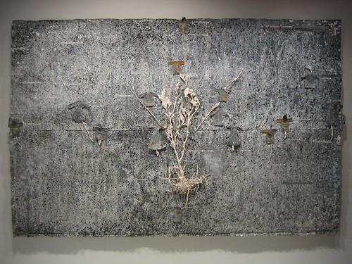 Die Ungeborenen (The Unborn),  2001, Anselm Kiefer _7747