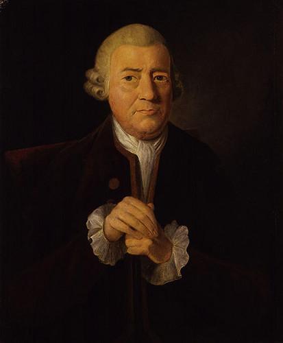 John Baskerville (1706 – 1775)