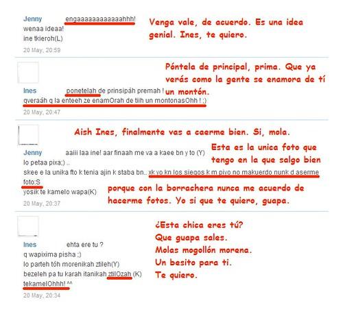 Traductor Cani-Spanish